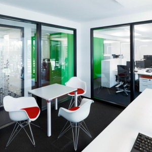 Maxxon Interieur