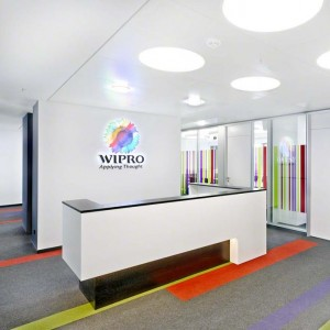 WIPRO Interieur