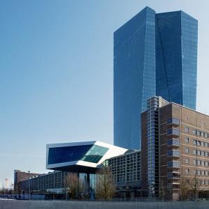 EZB-Neubau