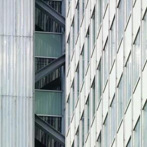 Dreischeibenhaus