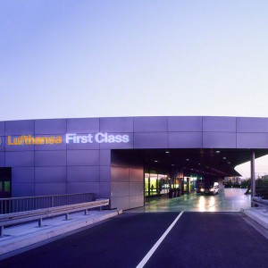 LH Firstclass Terminal