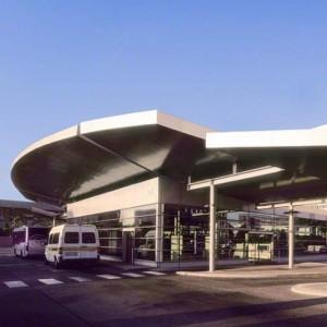 LH Firstclass Terminal