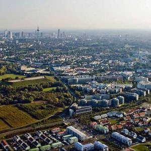 Mertonviertel, Frankfurt